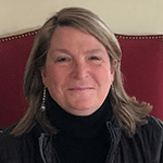 Eileen Peacock, Principal Consultant at The Mallett Group