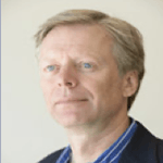 Lars Holmquist, CRO & Managing Partner, The Mallett Group