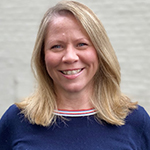 Karen Baker, Principal Consultant at The Mallett Group