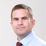 Oliver Whyman, Principal Consultant at The Mallett Group